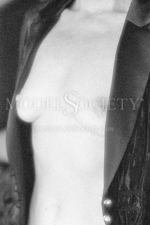 Artistic Nude Fashion Photo print by Photographer ewe
