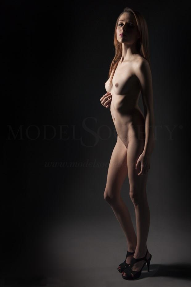 Artistic Nude Figure Study Photo print by Photographer Tommy 2's