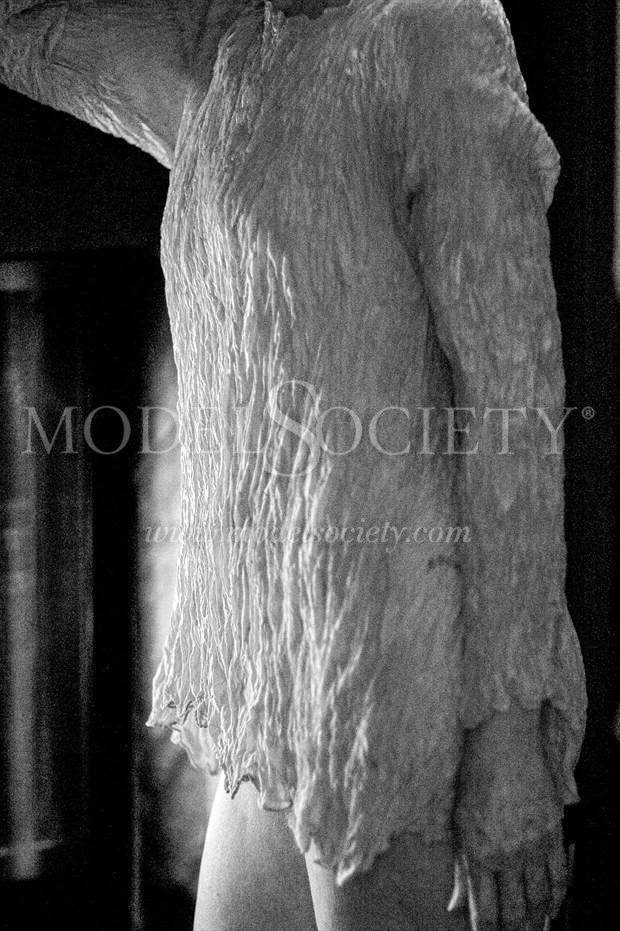 Artistic Nude Implied Nude Photo print by Photographer ewe