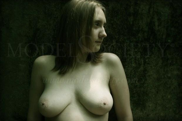 Artistic Nude Nature Photo print by Artist The Abandoned Dream