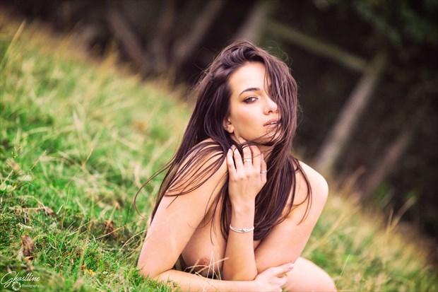Artistic Nude Photo print by Photographer Ghostdog36