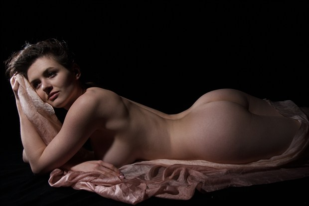 Artistic Nude Photo print by Photographer RFimages