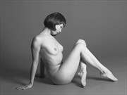Artistic Nude Photo print by Photographer Tadashi