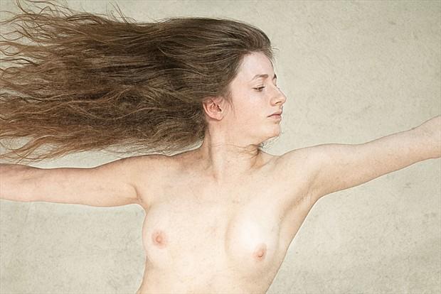 Artistic Nude Sensual Photo print by Photographer Gene Newell