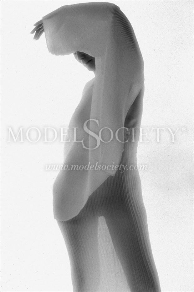 Artistic Nude Sensual Photo print by Photographer ewe