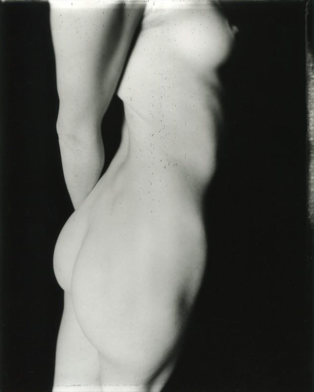 Artistic Nude Studio Lighting Photo print by Photographer Gunnar