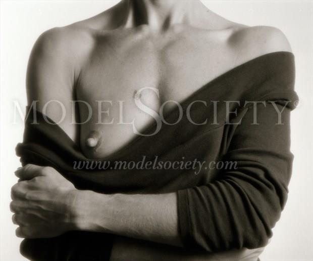 Artistic Nude Studio Lighting Photo print by Photographer StudioVi2