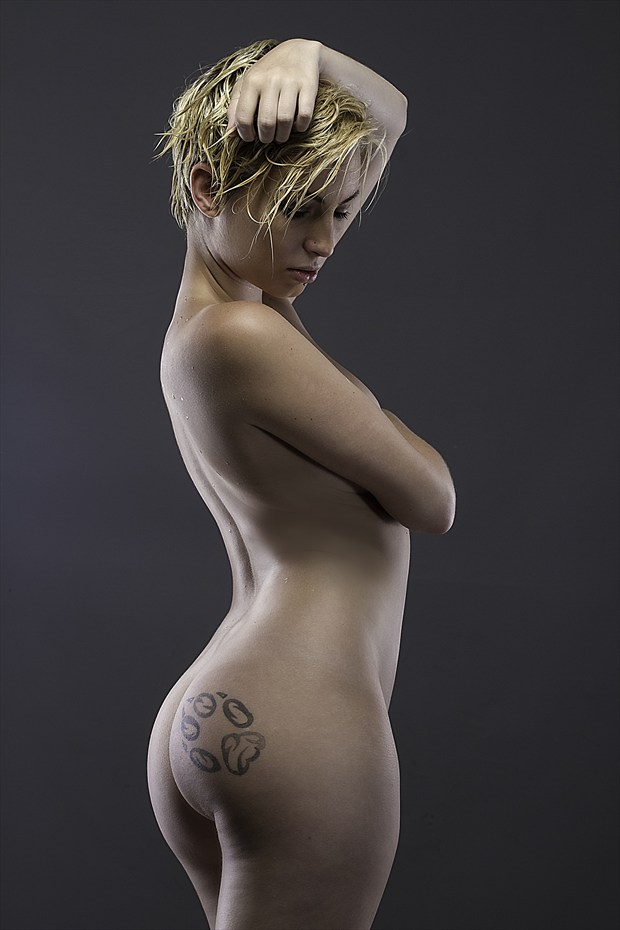 Artistic Nude Tattoos Photo print by Photographer ResolutionOneImaging
