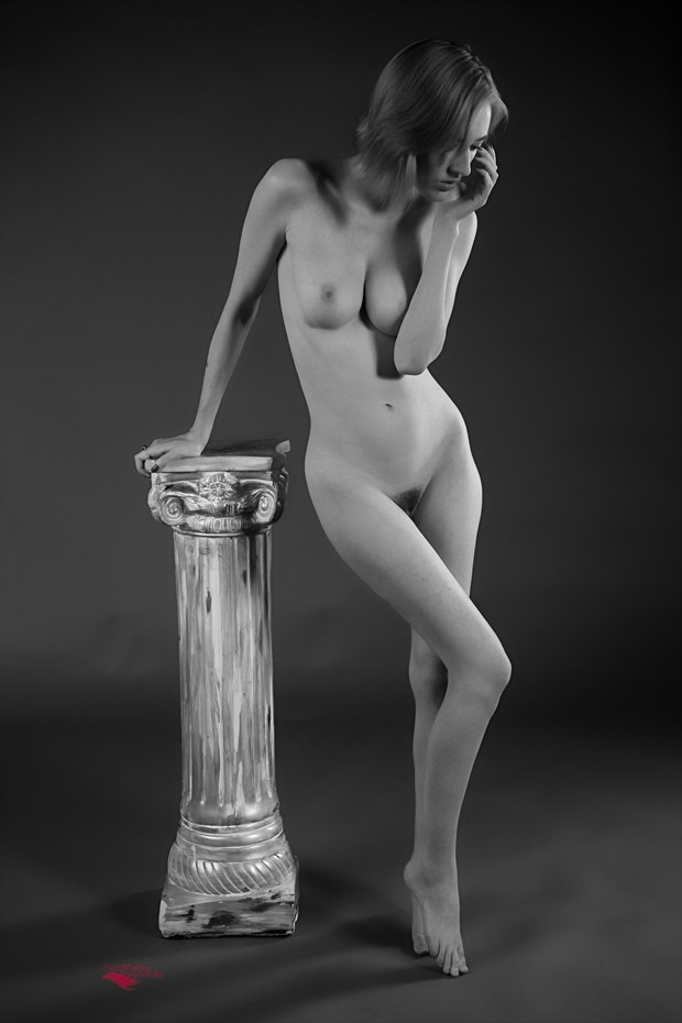 Artistic Statue Artistic Nude Artwork print by Photographer Miller Box Photo