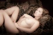 Au naturel Artistic Nude Photo print by Photographer fotografie %7C randall