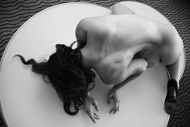 Awakenings Artistic Nude Photo print by Photographer Tim Ash