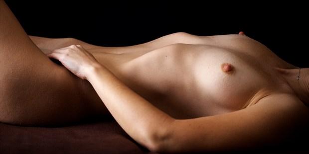 Bebe %232 Artistic Nude Photo print by Photographer Z Inner Eye