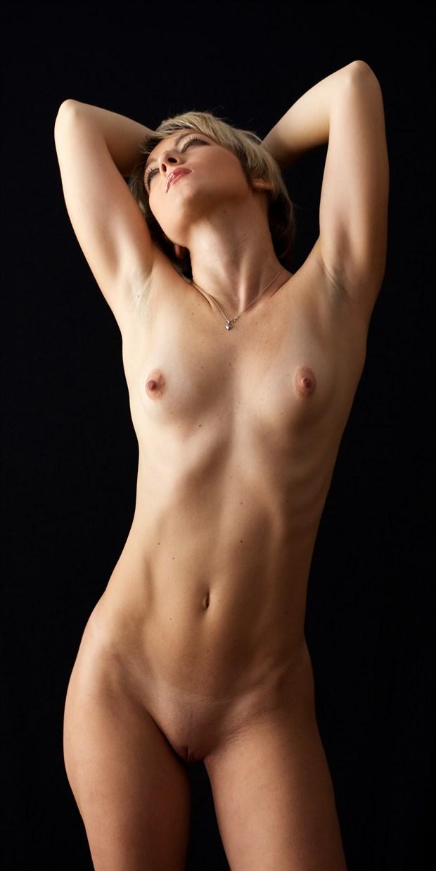 Bebe %235 Artistic Nude Photo print by Photographer Z Inner Eye