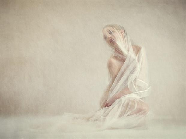 Chrysalis Studio Lighting Photo print by Photographer Rascallyfox