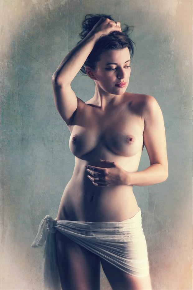 Classic Soft Nude Artistic Nude Photo print by Photographer MaxOperandi