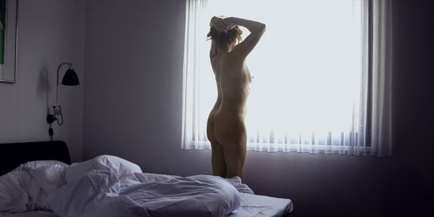Copenhagen 2008 Artistic Nude Photo print by Photographer StudioVi2