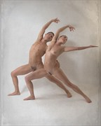 Couples Yoga 3
