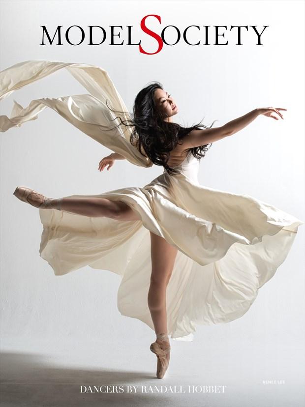 Dance by Randall Hobbet Studio Lighting Photo print by Administrator Model Society Admin