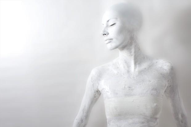ESSERE Artistic Nude Photo print by Photographer Jos%C3%A9 M. Mendez