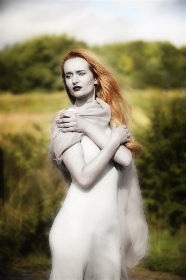 Emalyn Fashion Photo print by Photographer Mark Bigelow