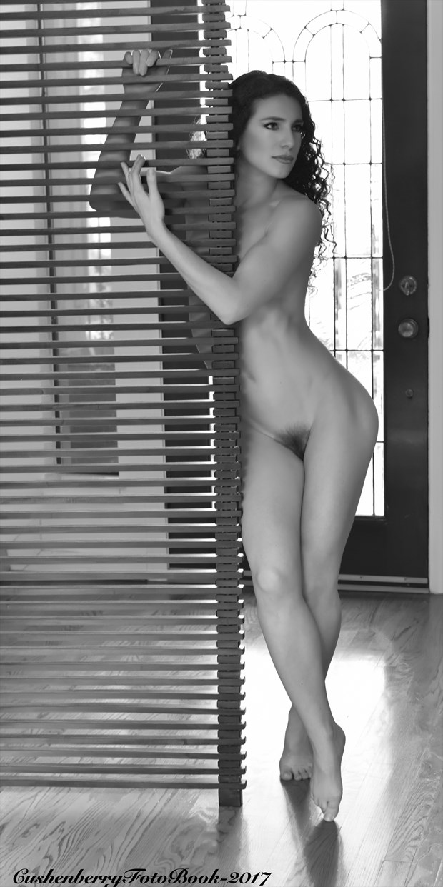 Emotions  Artistic Nude Photo print by Photographer DjC