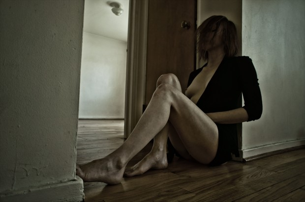 End Of Days Artistic Nude Photo print by Photographer Gunnar
