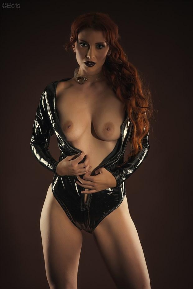 Erotic Fantasy Photo print by Photographer Kaos