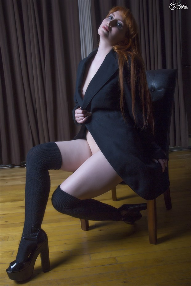 Erotic Glamour Photo print by Photographer Kaos
