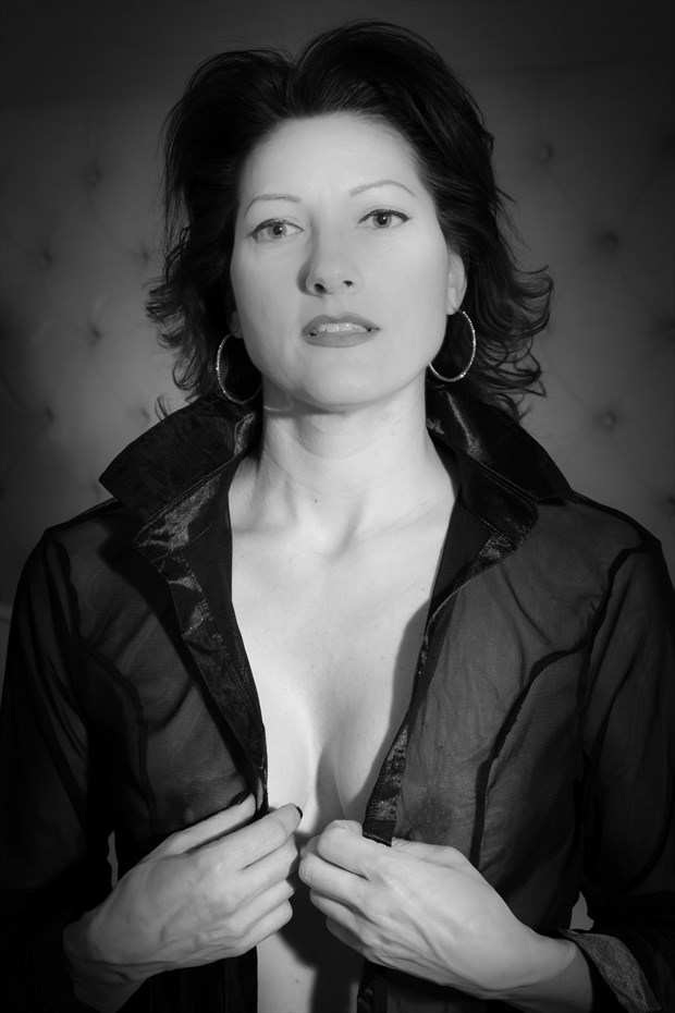 Erotic Sensual Photo print by Photographer nyc_dp