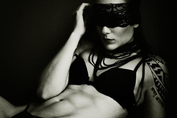 Erotica Tattoos Photo print by Photographer JMAC