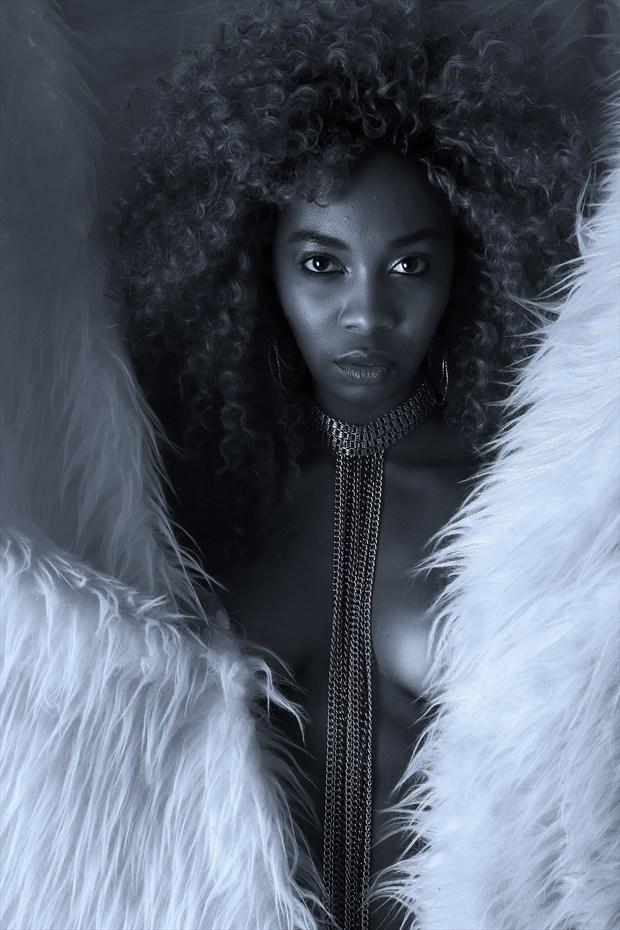 Faith Fantasy Photo print by Photographer Ray Kirby