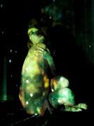 Green Ofelia