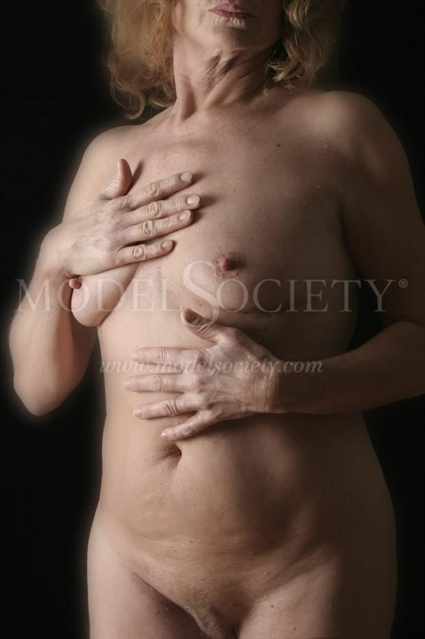 Hands Artistic Nude Photo print by Photographer StudioVi2