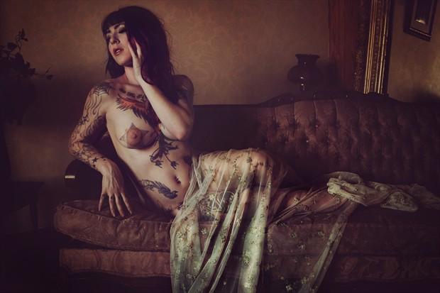 I miss the Sun Tattoos Photo print by Photographer JMAC