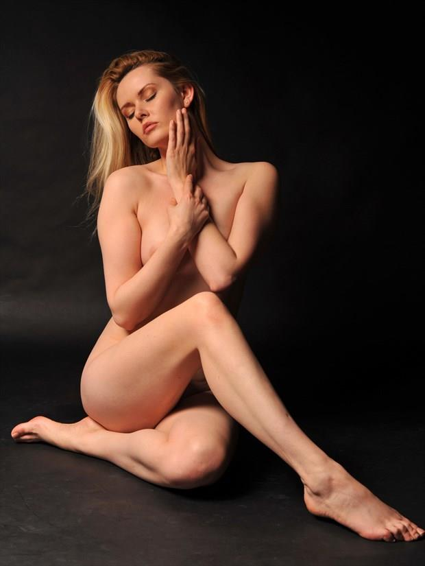 In another place Studio Lighting Photo print by Photographer Doug Ross