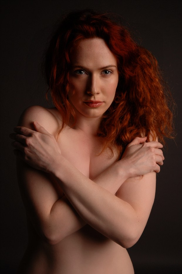 In another world Studio Lighting Photo print by Photographer Doug Ross