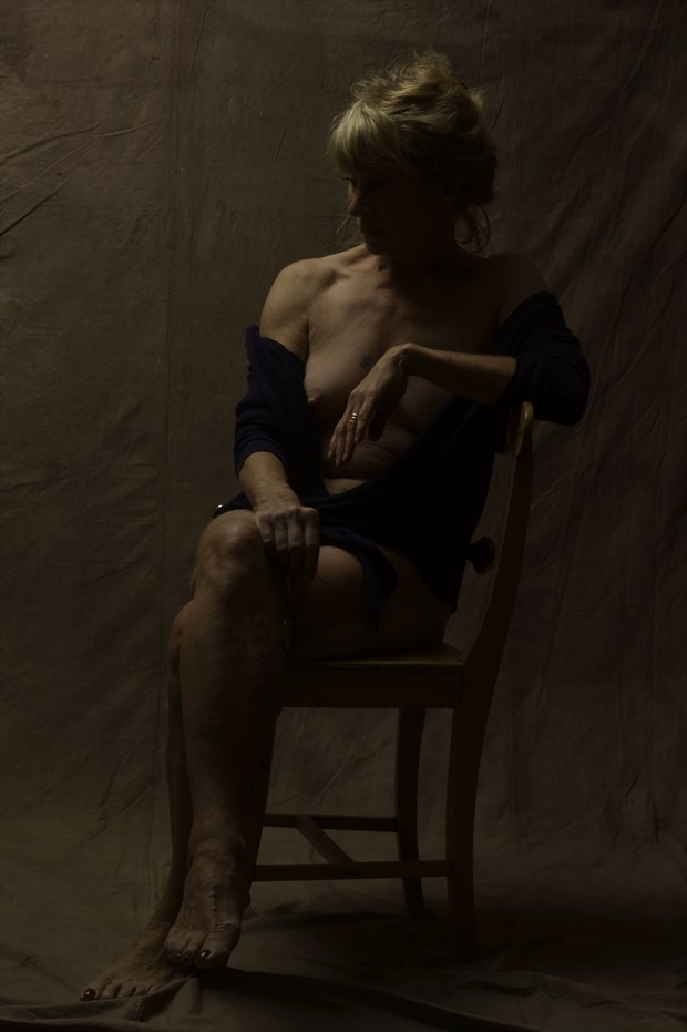 In our studio 2016 Artistic Nude Photo print by Photographer StudioVi2