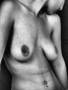 Inna Artistic Nude Photo print by Photographer pblieden