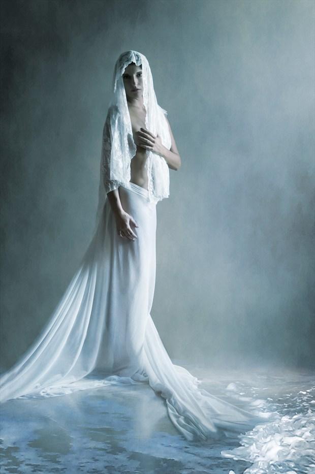 JESS IV Artistic Nude Photo print by Photographer Jos%C3%A9 M. Mendez