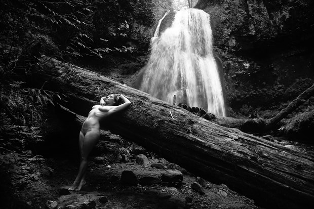 JL2b Artistic Nude Photo print by Photographer Joe Klune Fine Art