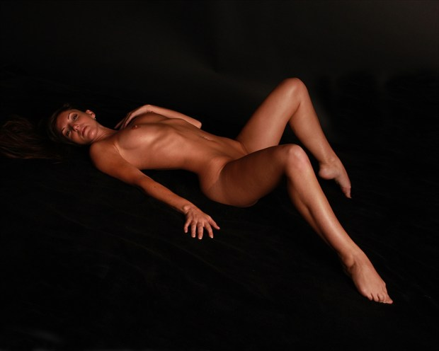Karen Artistic Nude Photo print by Photographer gioffrephoto