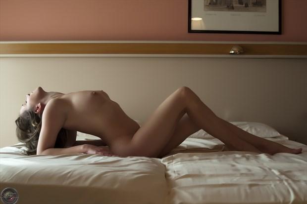 Kora 3 Artistic Nude Photo print by Photographer MFPhotographer60