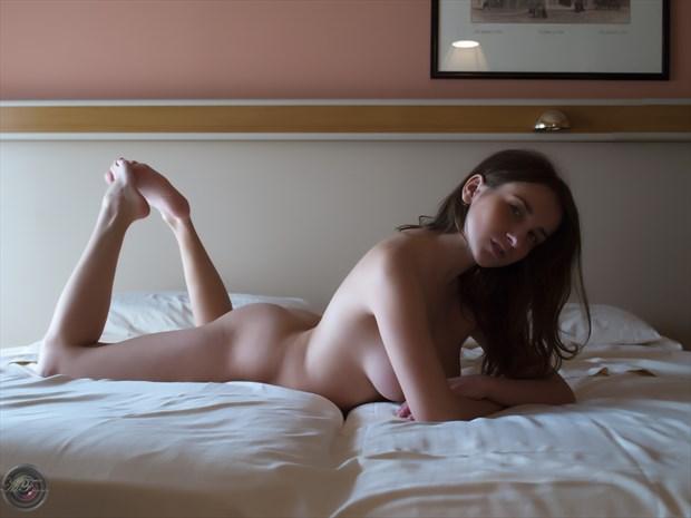 Kora Artistic Nude Photo print by Photographer MFPhotographer60