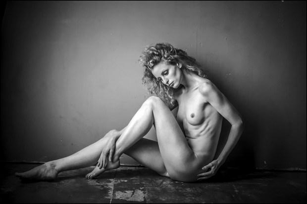 LadyFredau Artistic Nude Photo print by Photographer J Photoart