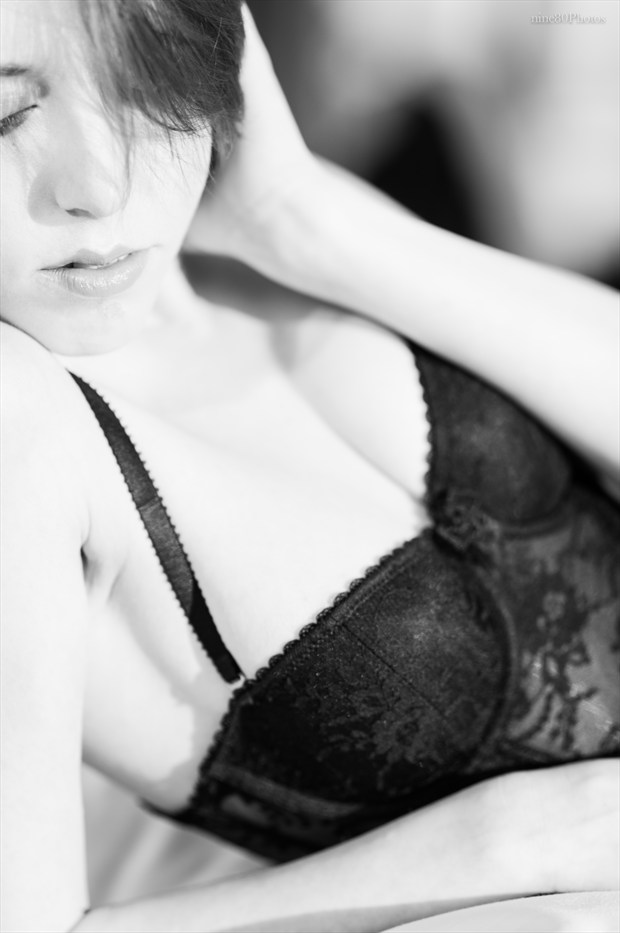 Lingerie Abstract Photo print by Photographer nine80Photos
