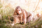 Lioness Arising Nature Photo print by Photographer fotografie %7C randall