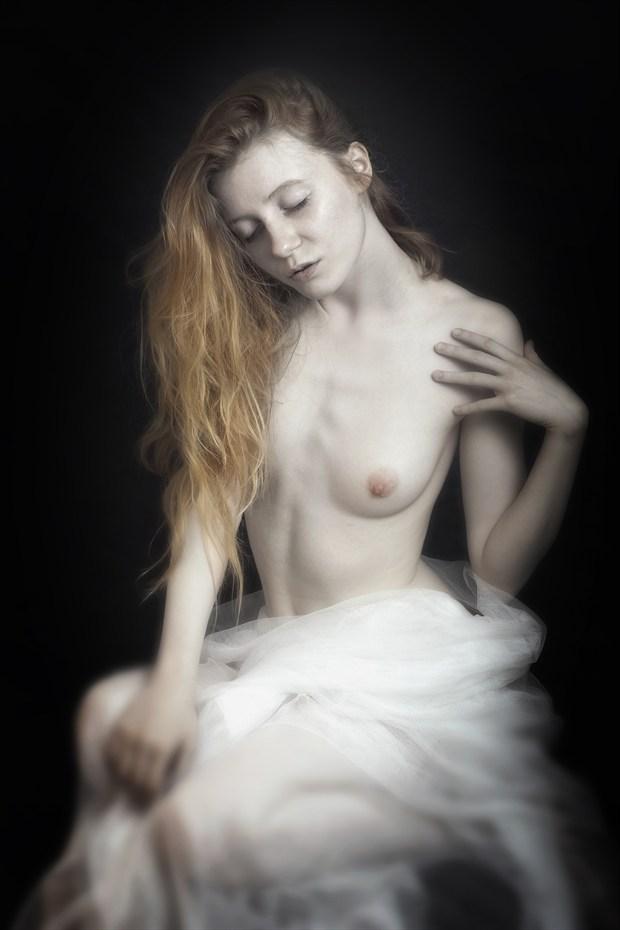 Lulu Retro Photo print by Photographer Mark Bigelow