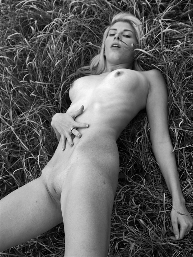 Maria Artistic Nude Photo print by Photographer Leland Ray