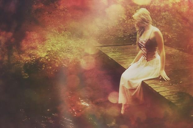Midsummer's Dream Nature Photo print by Photographer JMAC
