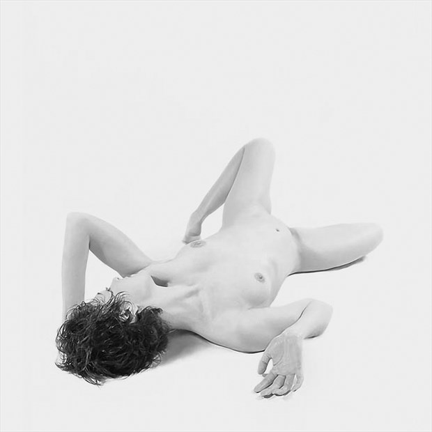 Miran Artistic Nude Photo print by Photographer Arton